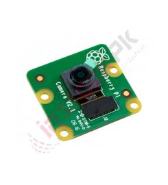 Raspberry Pi Omni Vision Camera Module V2.1 (8MP)