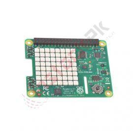 Raspberry Pi 3 Sense HAT
