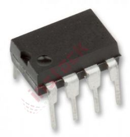 Intersil - W/ANNEAL Operational Amplifier (CA3130EZ) DIP-8