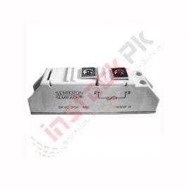 Semikron Metaloxide Varistor Module SKVC 20A/460 (460V/190A)