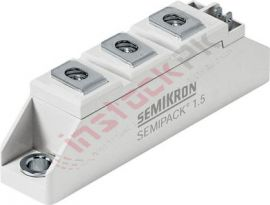 SEMIKRON SKKT26/12D Thyristors Diode Module