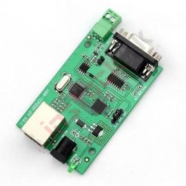 Serial To TCP/IP Ethernet  Module Convertor USR-TCP232-24