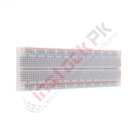 Solderless Bread Board MB102