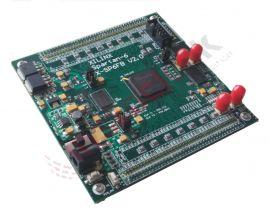 Spartan-6_XC6SLX45 X75 Xilinx X-SP6FB V2.0  fpga development board