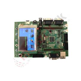 STMICROELECTRONICS STM3210C-EVAL Evaluation Board (STM32F107VCT)