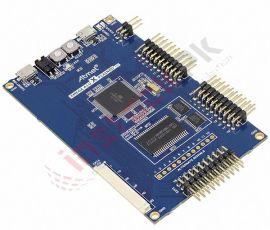 Atmel ATXMEGAA1U-XPRO Development Board