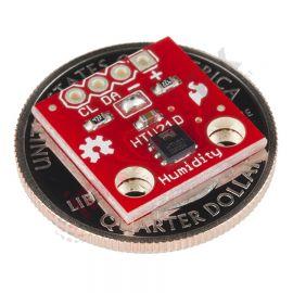 Temperature and Humidity Sensor Module (HTU21D)