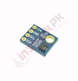 Temperature and Humidity Sensor Breakout Board HTU21D