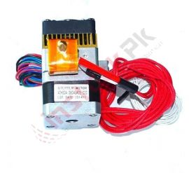Thermistor Extruder MK9 For 1.75mm Filament