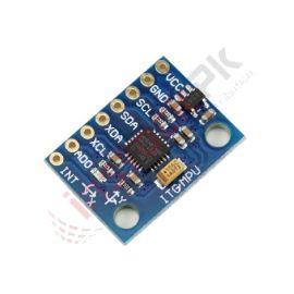Three-Axis Acceleration Gyroscope Module MPU-6050 (GY-521)