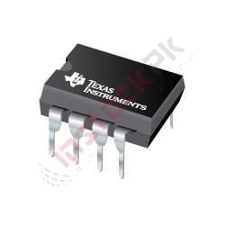 Texas Instruments - Dual Operational Amplifier (LM358N) DIP-8
