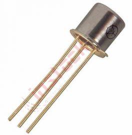 Microsemi - BJT Small-Signal BJT (2N2222A)
