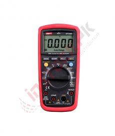 UNI-T (UT139C) True RMS Digital Multimeter