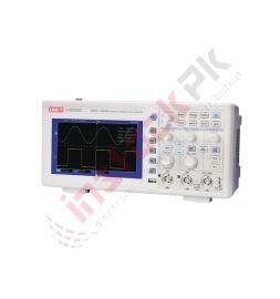 UNI-T (UTD2025CL) Dual Channel Digital Storage Oscilloscope (25MHz)