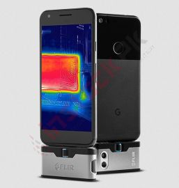 FLIR- ONE Gen 3 - Thermal Camera for Smart Phones