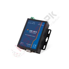 USR_IoT: Industrial Serial to Ethernet Converter/Modbus Gateway N510
