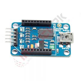 FT232RL XBee USB to Serial Adapter V1.2 Board Module for Arduino