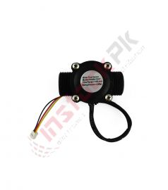 Water Flow Hall Effect Sensor FS300-A G-3/4'' (1-60L/Min)