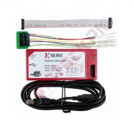 Xilinx PLATFORM CABLE USB II DLC10 DownloaderProgrammer