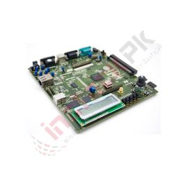 Xilinx Spartan-3AN FPGA Starter Kit