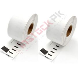 Dymo - Large Address Labels 99012 89mm x 36mm for Dymo Printer