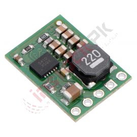 Pololu - Step-Down Voltage Regulator D24V10F5 5V, 1A