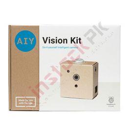 AIY Projects: Google AIY Vision Kit Bundle
