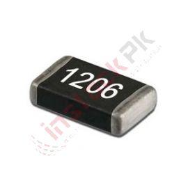620 OHM Resistor SMD