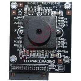 Leopard Imaging - LeopardBoard Camera Module 5 Megapixel LI-5M03