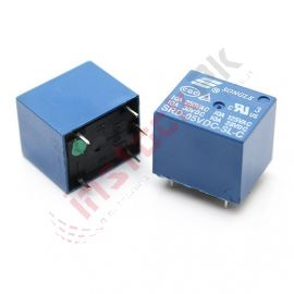 Songle - Power Relay SRD-5VDC-SL-C 10A/250V