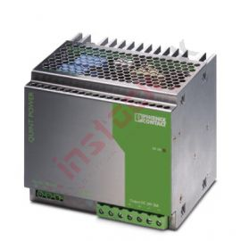 Phoenix Contact - Power Supply Unit - QUINT-PS-100-240AC/24DC/20 - (2938620)