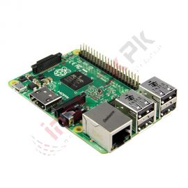 Raspberry Pi 2 Model B Broadcom BCM2836 1G RAM