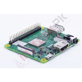 Raspberry Pi 3 Model A+ 1.4GHz 64-Bit Quad-Core Single Board Computer