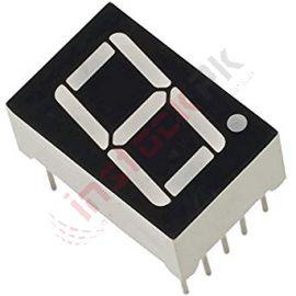 Seven Segment Display SSD Common Cathod 1 Digit 0.56 Inch
