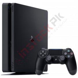 Sony - PlayStation 4 Slim - 1TB