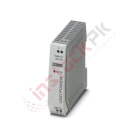Phoenix Contact Power Supply Unit-UNO-PS/1AC/24DC/ 30W