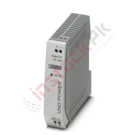 Phoenix Contact - Power Supply Unit - UNO-PS/1AC/12DC/ 30W - 2902998