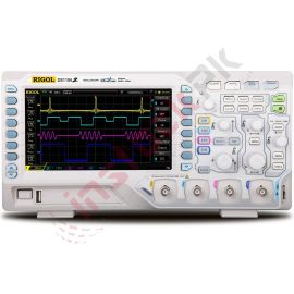 Rigol - Digital Oscilloscope DS1104Z 100 MHz with 4 Channels