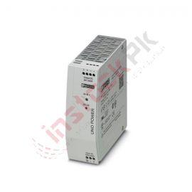 Phoenix Contact Power Supply Unit-UNO-PS/1AC/24DC/240W