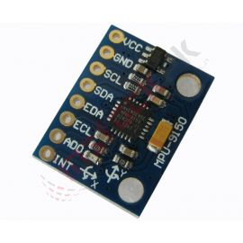 9-Axis Electronic Compass Accelerometer Gyroscope Module GY-9150 (MPU 9150)