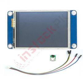 "Nextion - Generic 4.3"" Enhanced HMI Touch Screen Display NX4827K043"