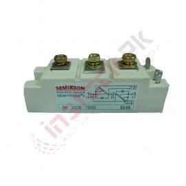 Semikron SK30DB 100D Power Transistor Module
