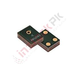 Akustica - Analog Silicon MEMS Microphone AKU143 (Default)