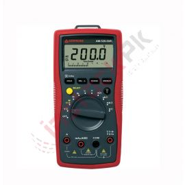 Amprobe Digital Multimeter AM-520 HVAC