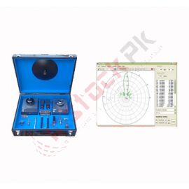 Antenna and Transmission Line Trainer ATC-5000