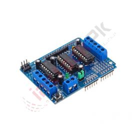 Arduino Motor Drive L293D Shield Expansion Board