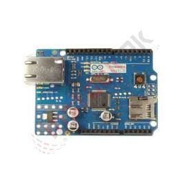 Arduino Ethernet Shield R3 W5100 With POE Support