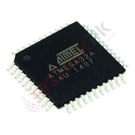 ATMEGA32A-AU Atmel 16MHz 8-bit 32KB MCU