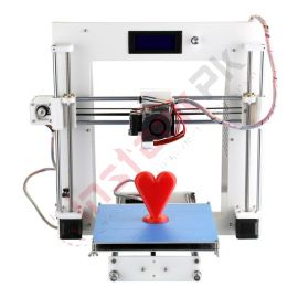 Aurora Metal Frame Reprap Prusa I3 DIY 3D-Printer Kit