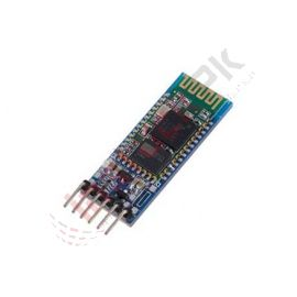 Bluetooth serial pass-through module HC-06